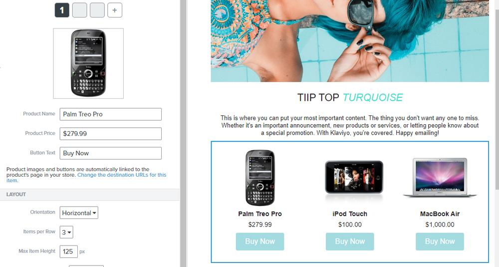Integração Klaviyo para Opencart - Email Marketing Extensões e Módulos, Extensões Premium, OpenCart 2.x.x.x Store, OpenCart 3.x.x.x Store, Extensões de Marketing image