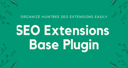 SEO Extension Admin Base Plugin