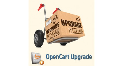 OpenCart Upgrades