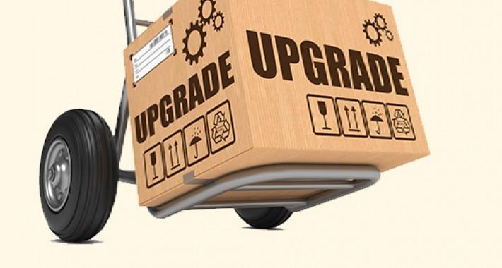 OpenCart Upgrades image